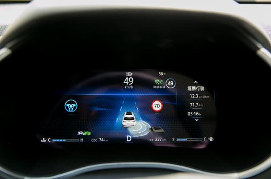 中国汽车自动驾驶技术发展的重要时刻!