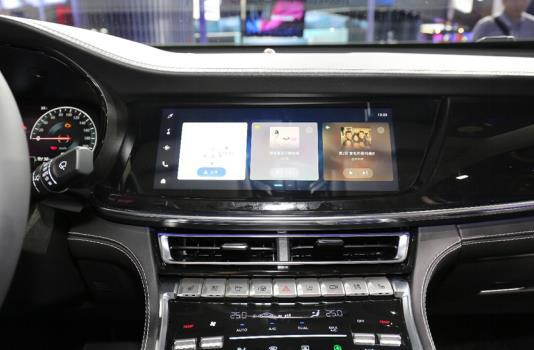 轿跑SUV新势力 长安CS85开创市场新格局