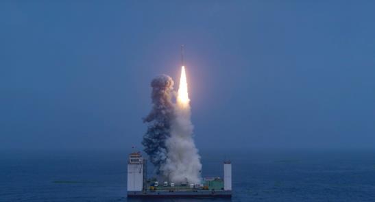 """CZ-11 WEY号成功发射,WEY品牌与中国航天""""联合技术创新中心""""推进技术落地"""