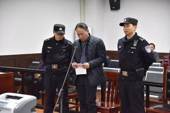 湖南长沙市原副市长李晓宏一审被控受贿近700万