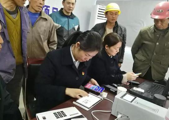 """湖南建行投放""""民工惠""""专项融资款超15亿元 让近11万农民工工资有保障"""