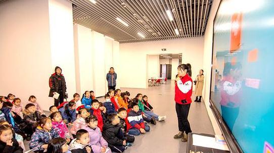 湖南美术馆公教活动受热捧:高雅艺术也想离公众近一点